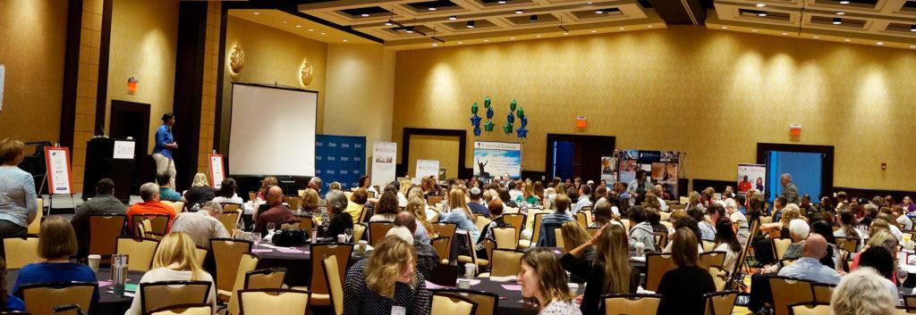 2018 Conference Presentations Handouts