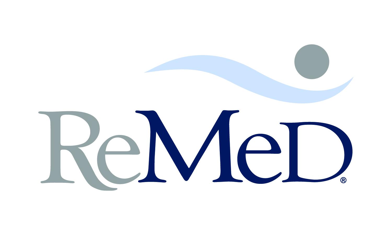 ReMeD www.remed.com 484-595-9300/1-800-84ReMed
