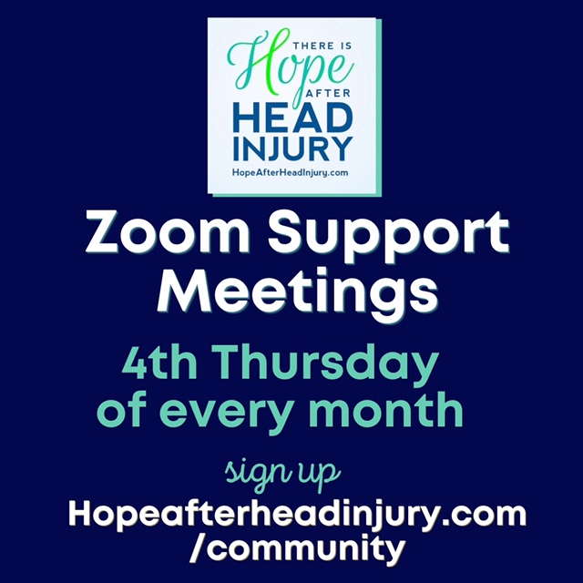 Copy of Every third Thursday of each month
