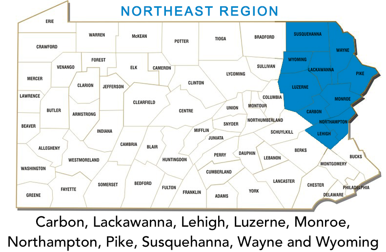northeast-region