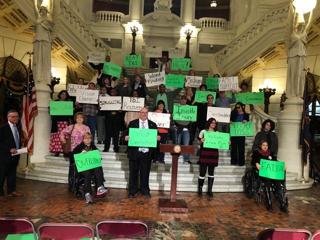 Advocacy Day - Harrisburg